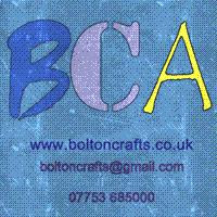 Bolton Crafts Association