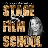Amanda Fairclough Stage & Film School