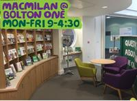 Macmillan Cancer Information and Support Service