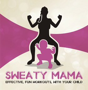 Sweaty Mama Leverhulme