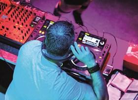 Bar Nights - Drop In