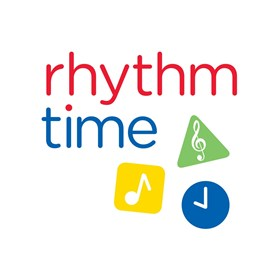 Rhythm Time - Harwood