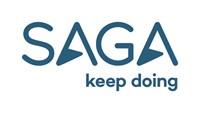 Saga SOS Personal Alarm