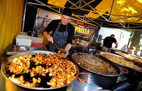 Bolton Food and Drink Festival 2019