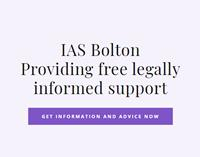 Bolton Information and Advisory Service (Previously Bolton Parent Partnership Service)