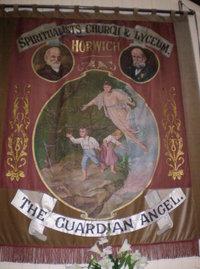 Horwich National Spiritualist Church